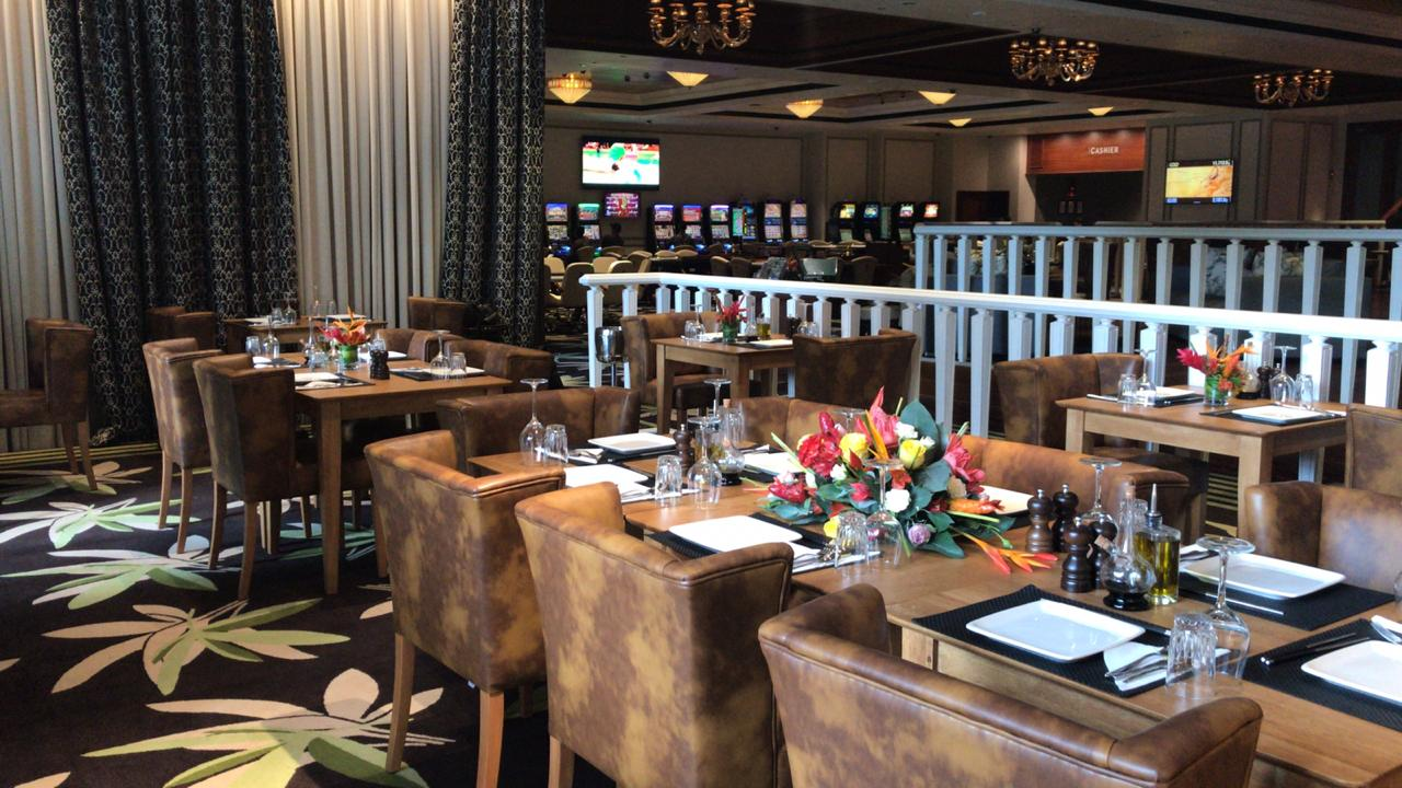 10 best restaurant Seychelles